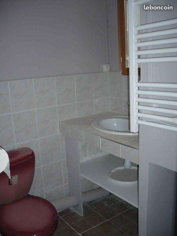 De particulier à particulier, appartement à Marseille 03, 35m²