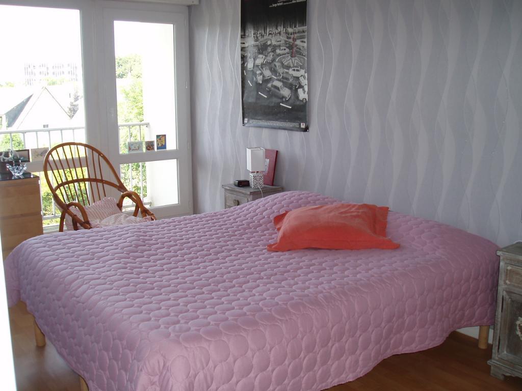 Location particulier à particulier, appartement, de 55m² à Saint-Brieuc