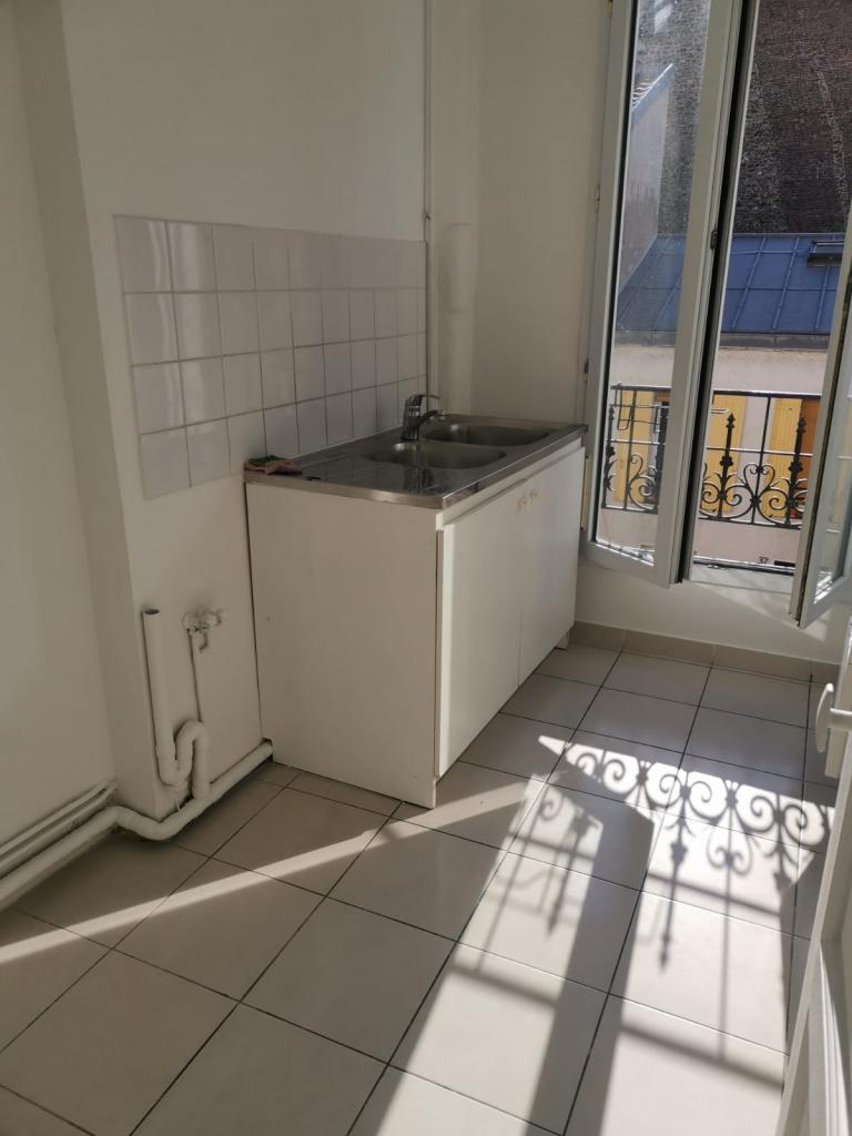 De particulier à particulier , appartement, de 40m² à Pantin