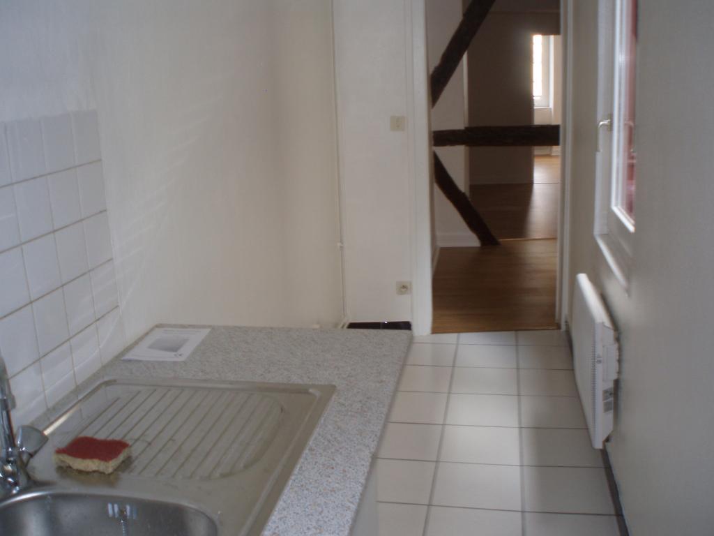 Appartement particulier, appartement, de 42m² à Neuvy