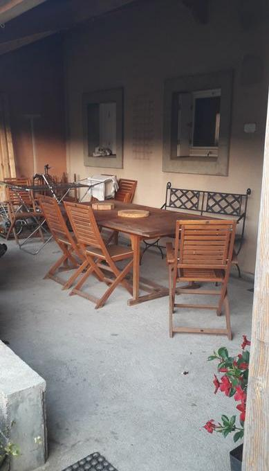 De particulier à particulier Bout-du-Pont-de-Larn, appartement maison de 100m²