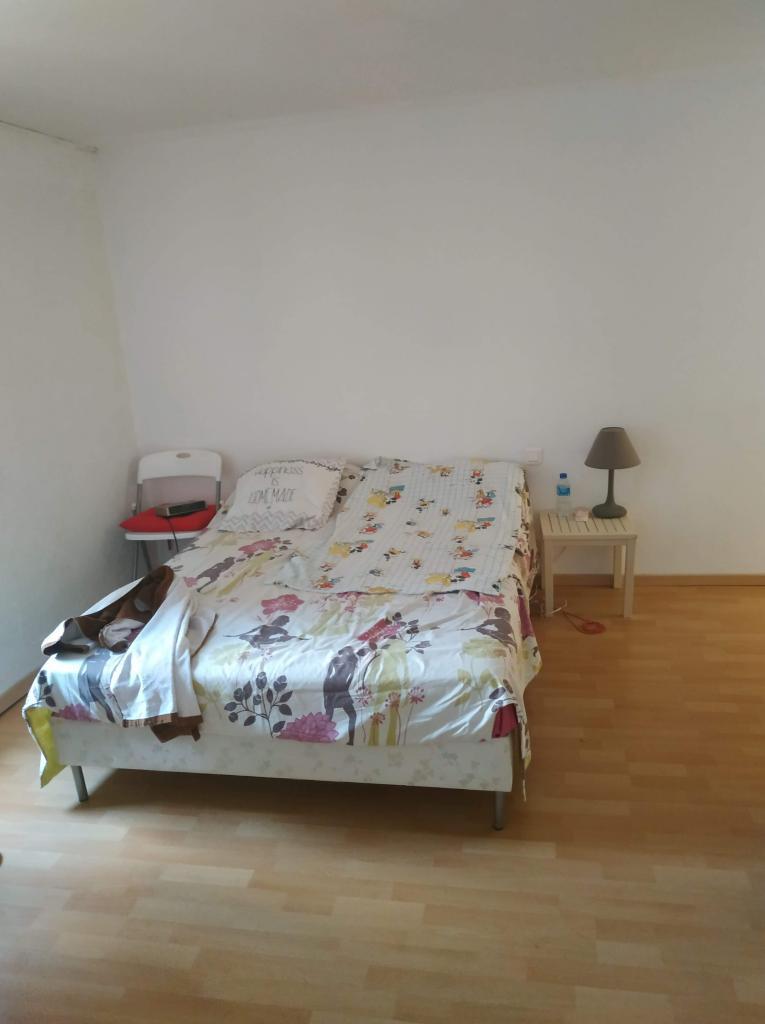Location particulier à particulier, maison à Bollène, 60m²