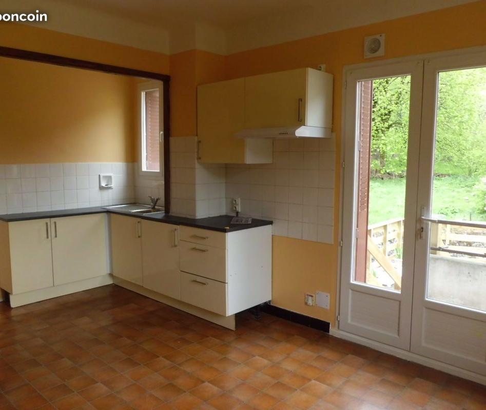 Location de particulier à particulier à Serraval, appartement appartement de 75m²