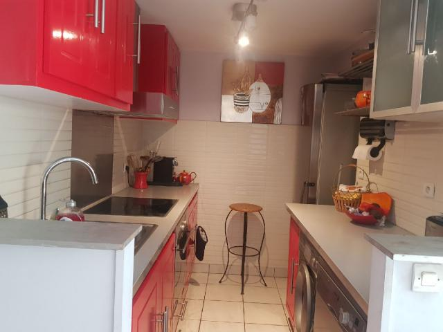 Location appartement T2 Mezy sur Seine - Photo 3