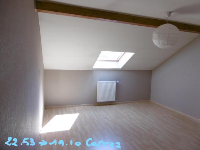 Location appartement T4 Boege - Photo 3
