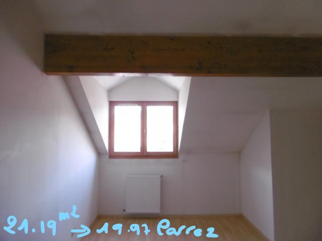 Location appartement T4 Boege - Photo 4