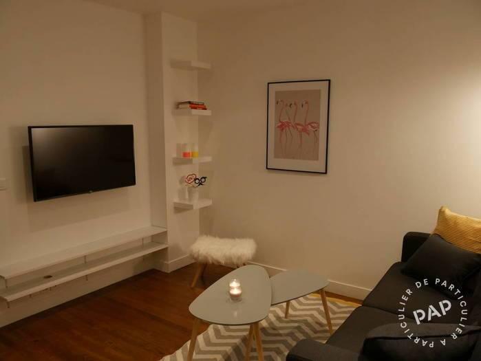 De particulier à particulier, appartement, de 30m² à Pantin