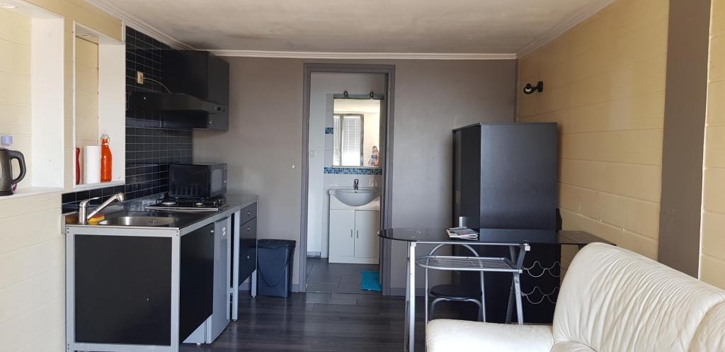 Appartement particulier, studio, de 20m² à Seynod