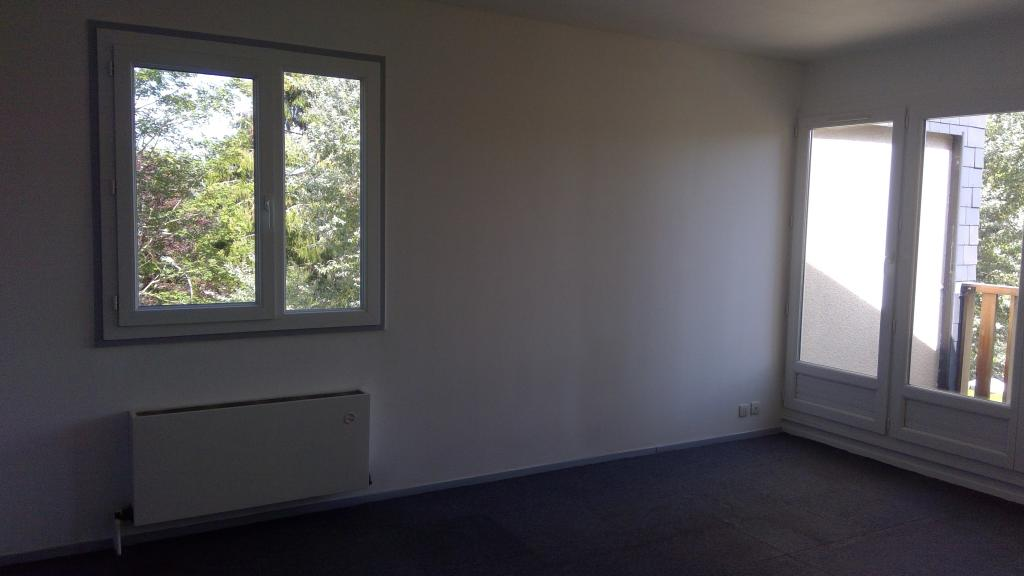 Appartement particulier à Mont-Saint-Aignan, %type de 50m²
