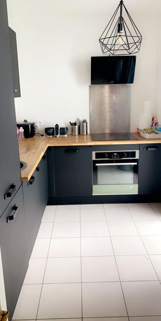 Appartement particulier, appartement, de 70m² à Aubervilliers