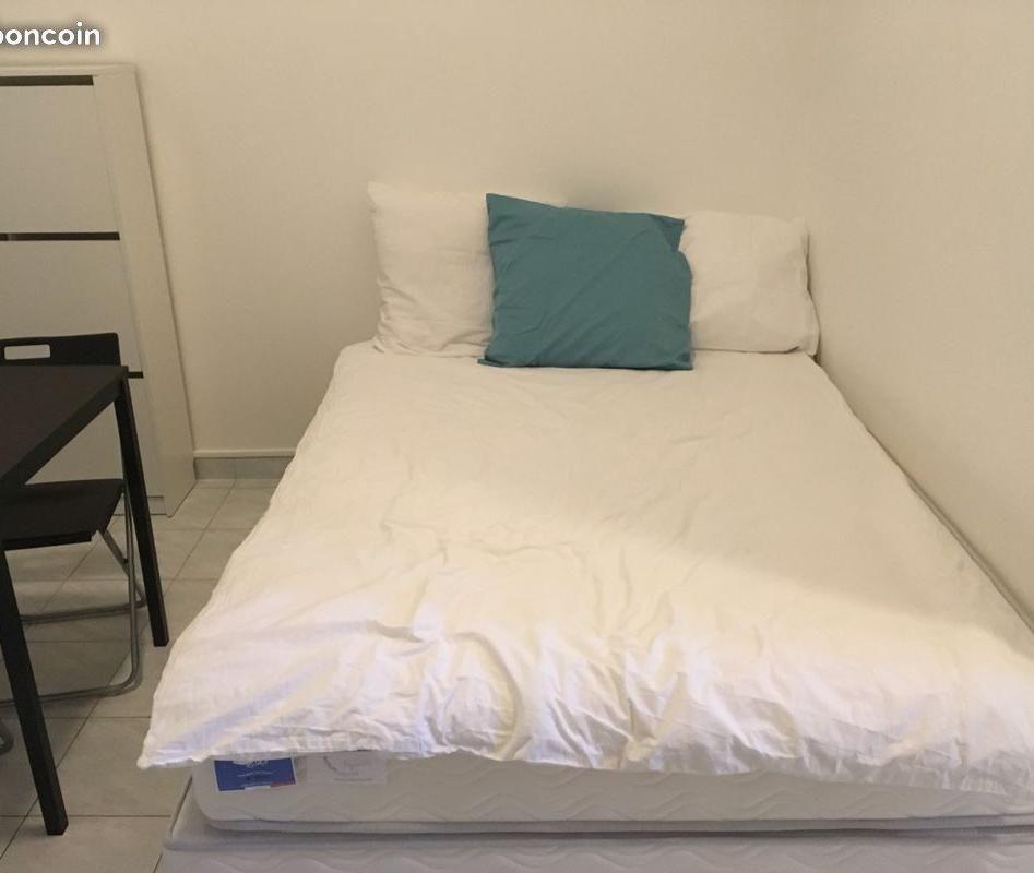 Appartement particulier à Ivry-sur-Seine, %type de 17m²