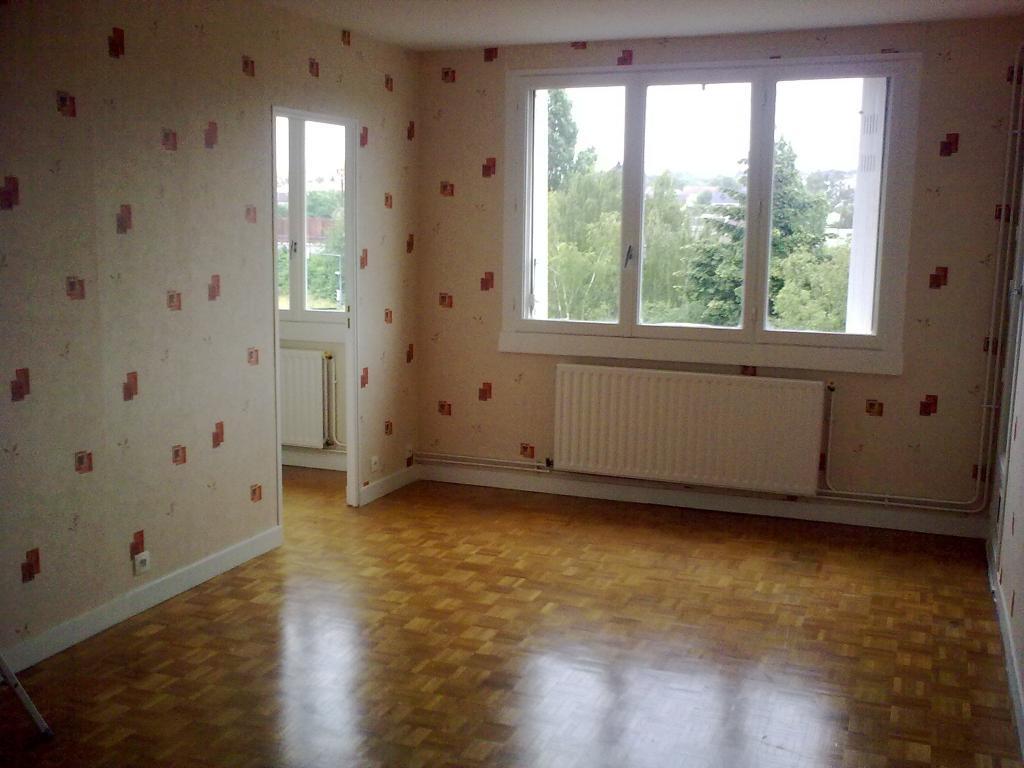 Location particulier à particulier, appartement, de 56m² à Boissy-Mauvoisin