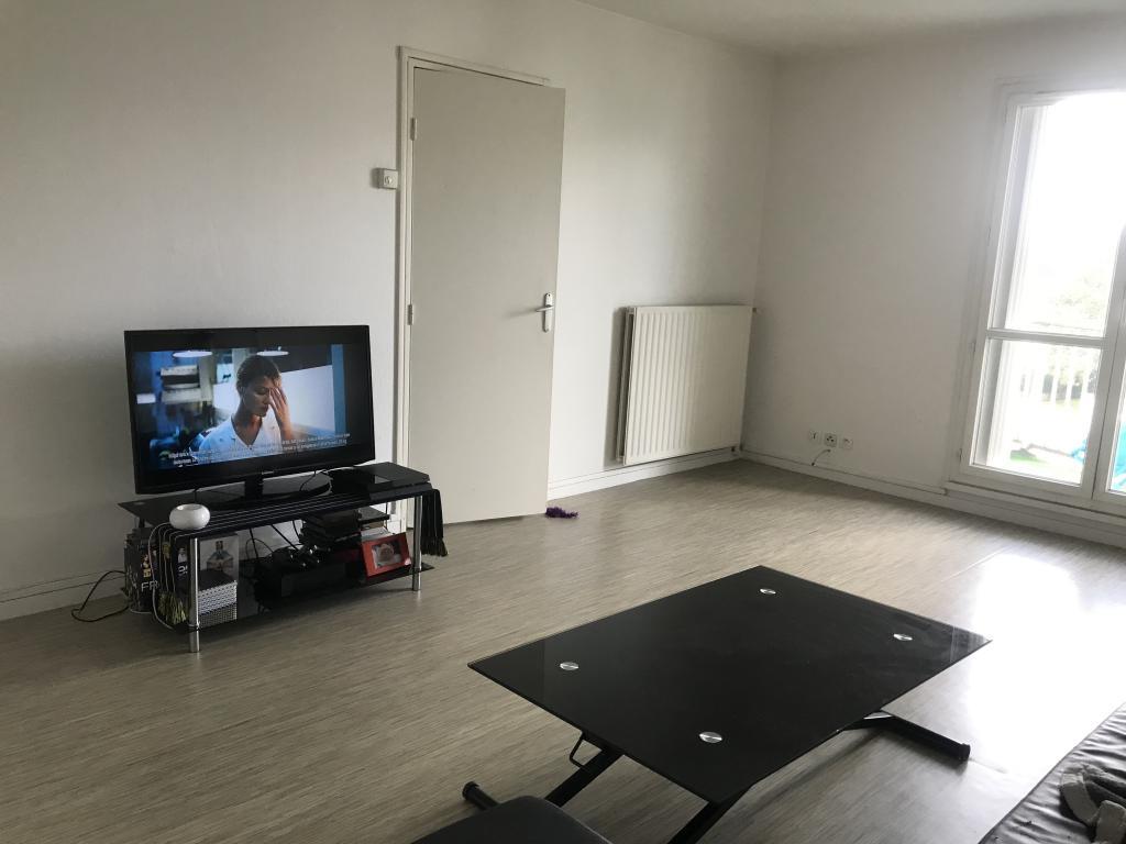Appartement particulier à Eysines, %type de 61m²