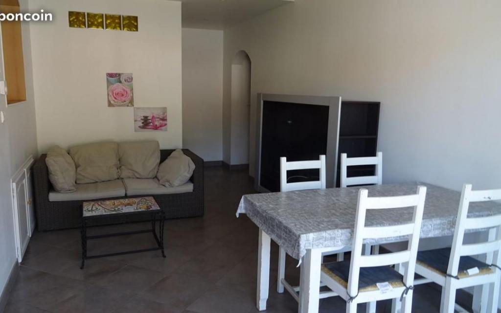 Location appartement entre particulier Ajaccio, de 55m² pour ce appartement