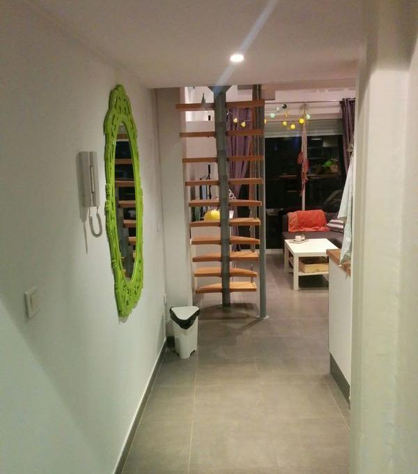 Appartement particulier à Rueil-Malmaison, %type de 25m²