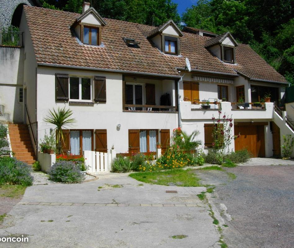 Entre particulier à Chartres, appartement, de 55m² à Chartres