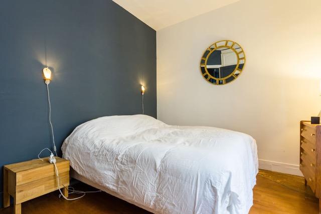 De particulier à particulier Levallois-Perret, appartement appartement de 61m²