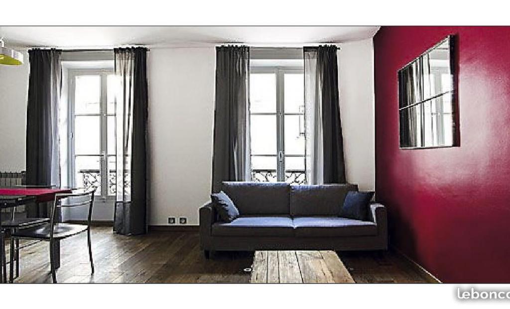 Location particulier, appartement, de 35m² à Paris 07