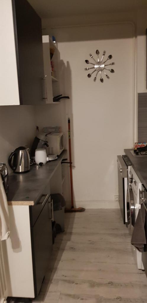 Location particulier, appartement, de 36m² à Chamalières