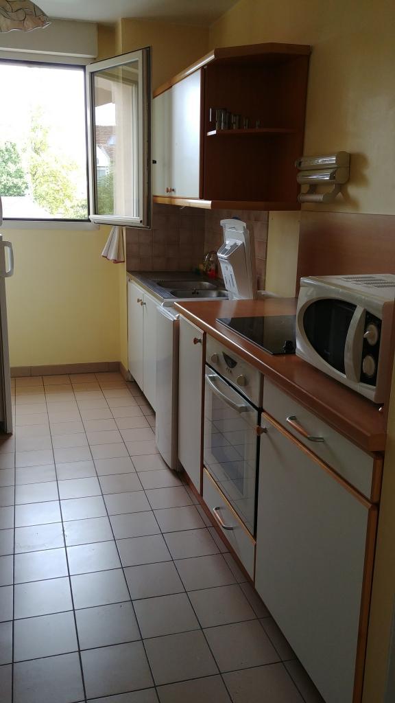 Appartement particulier, appartement, de 63m² à Boissise-le-Roi