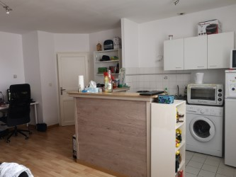 Location appartement T2 Metz - Photo 2