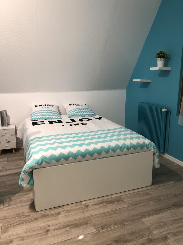 Location appartement entre particulier Savigny-sur-Orge, de 16m² pour ce chambre