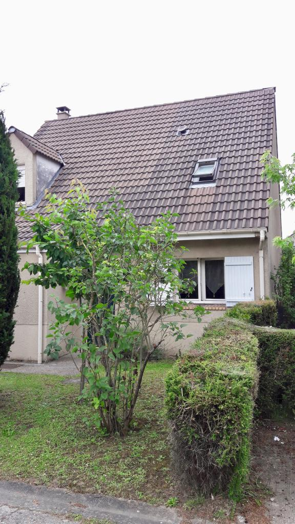 Location appartement par particulier, maison, de 93m² à Courdimanche