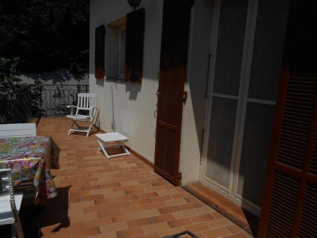 Location studio Menton - Photo 3