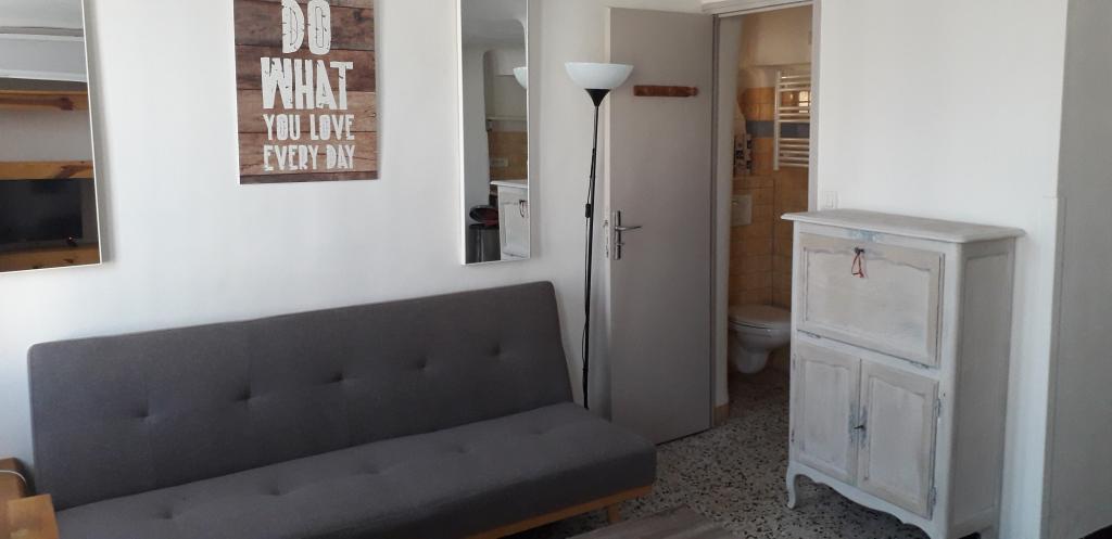 De particulier à particulier Draguignan, appartement appartement de 35m²