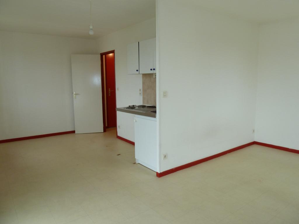 30m² pour ce joli appartement