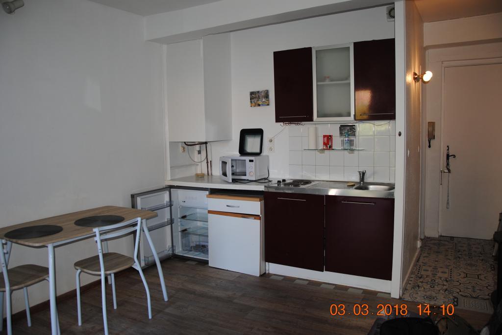 Appartement particulier, studio, de 21m² à Montauban