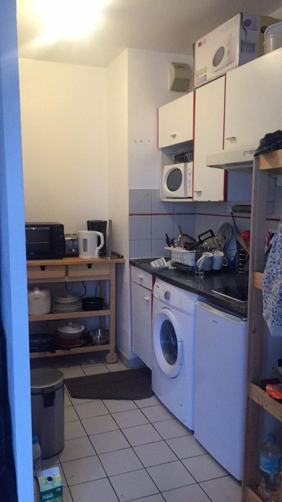 Location appartement par particulier, appartement, de 37m² à Évry