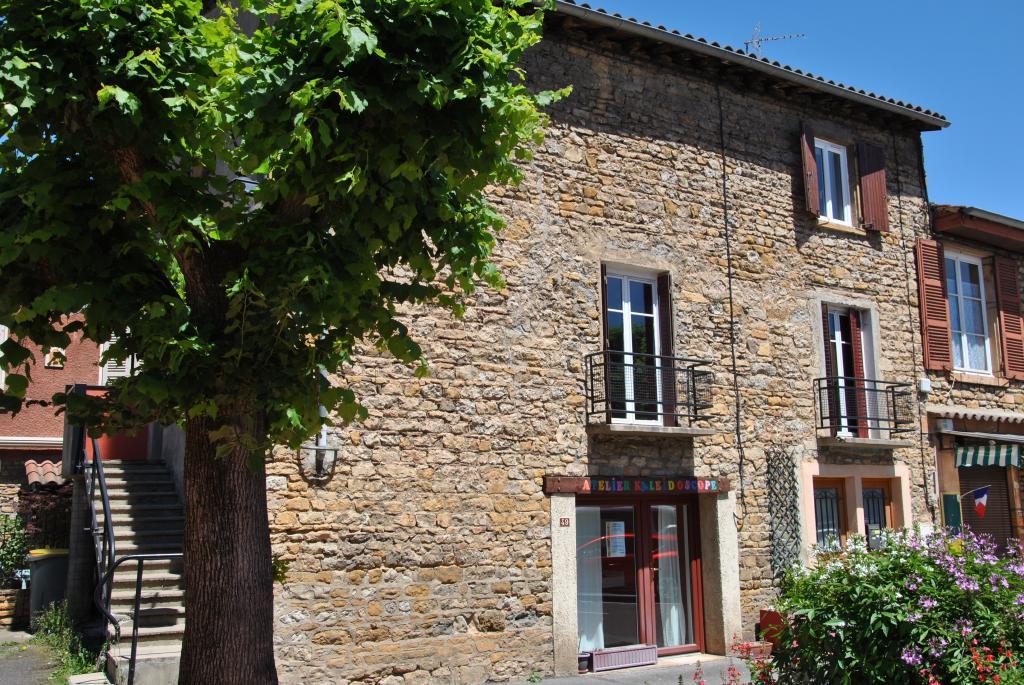 Location particulier à particulier, maison, de 160m² à Marcilly-d'Azergues