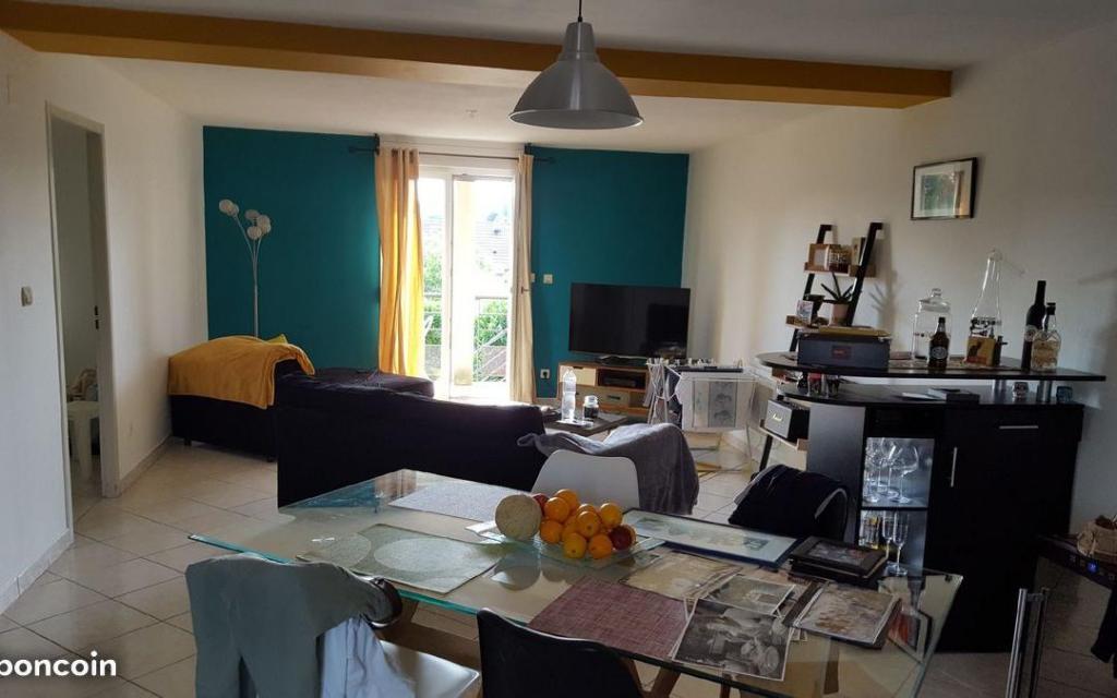 Location particulier, appartement, de 73m² à Roussy-le-Village