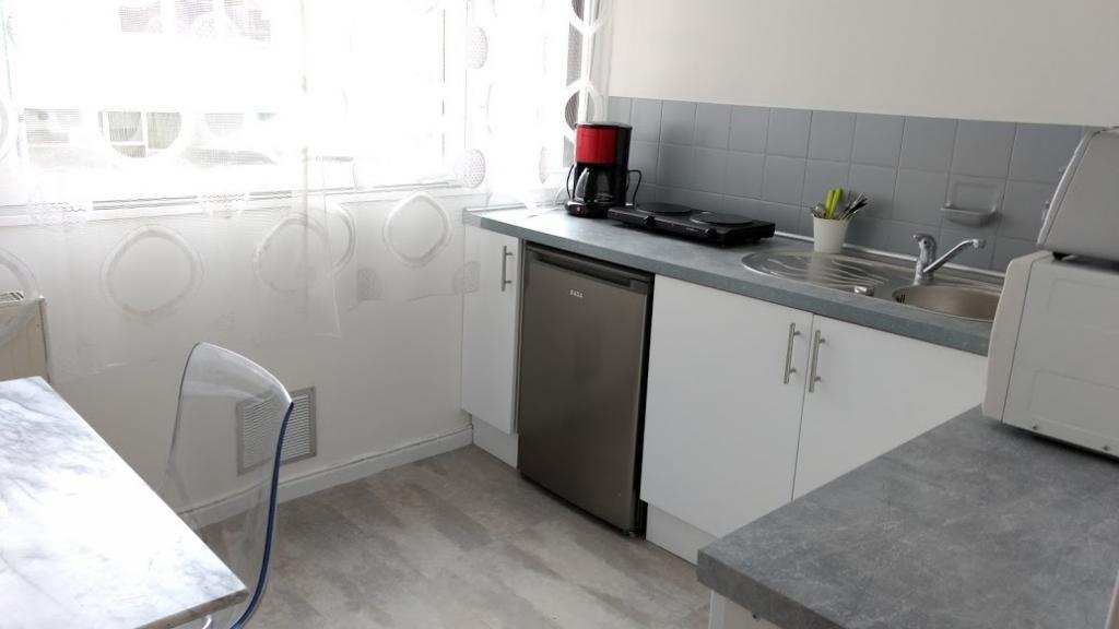 Location particulier, appartement, de 25m² à Bethoncourt
