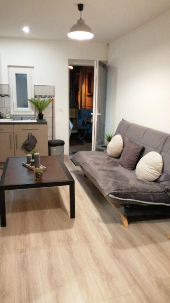Particulier location, appartement, de 35m² à Alénya