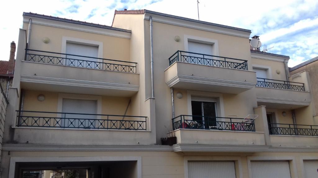 Location particulier à particulier, appartement, de 39m² à Savigny-sur-Orge