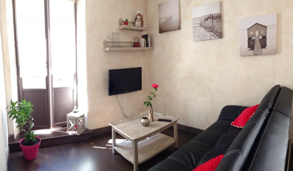 Location particulier La Rochelle, appartement, de 28m²