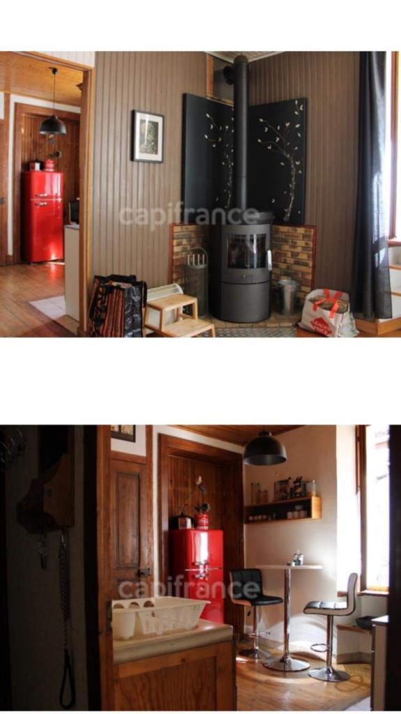 Entre particulier , maison, de 60m² à Entre-deux-Guiers