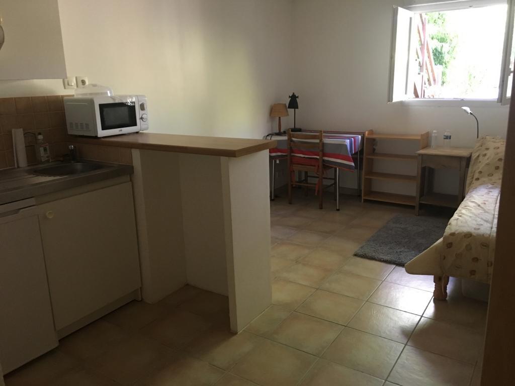 De particulier à particulier Angers, appartement studio, 20m²