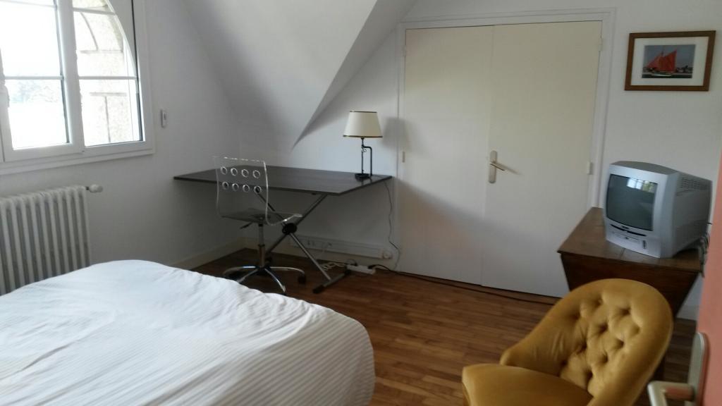 Location appartement entre particulier Saint-Brieuc, studio de 34m²