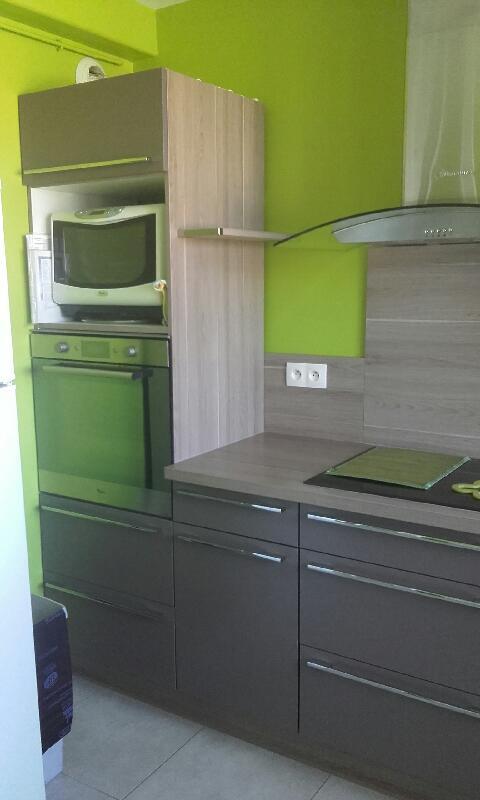 Location appartement par particulier, appartement, de 72m² à Antran