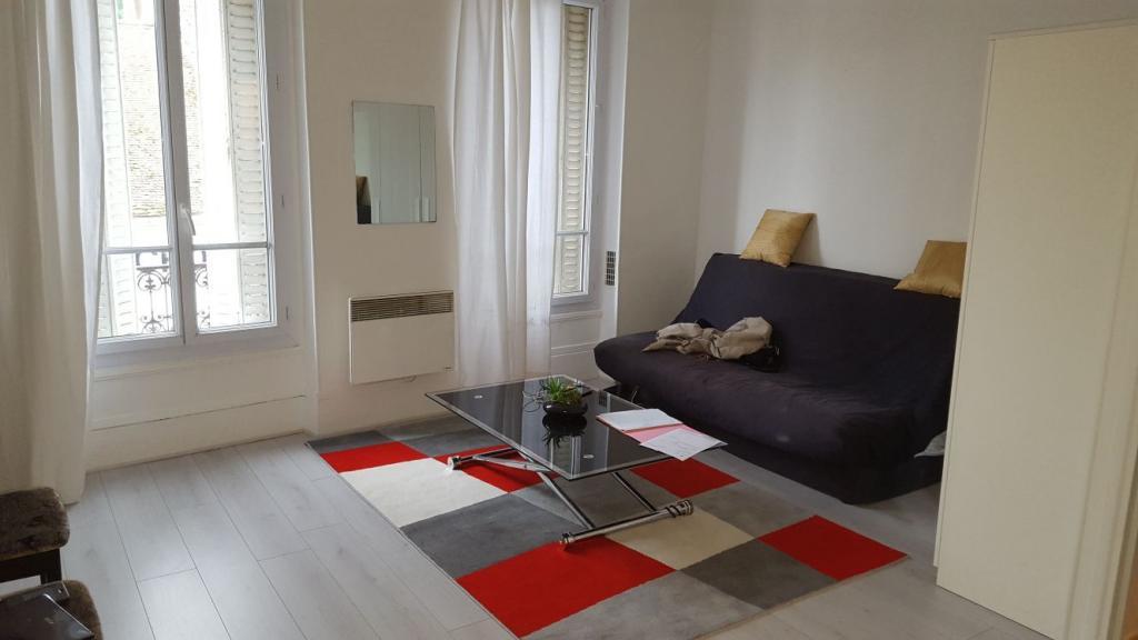 Appartement particulier à Saint-Ouen-l'Aumône, %type de 22m²