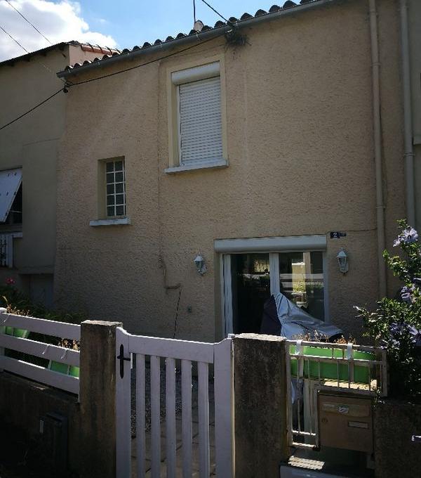 Location de particulier à particulier, maison, de 63m² à Saint-Sébastien-sur-Loire