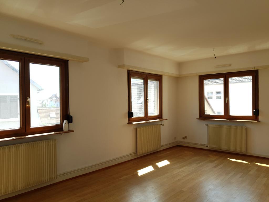 Location particulier à particulier, appartement, de 82m² à Schiltigheim