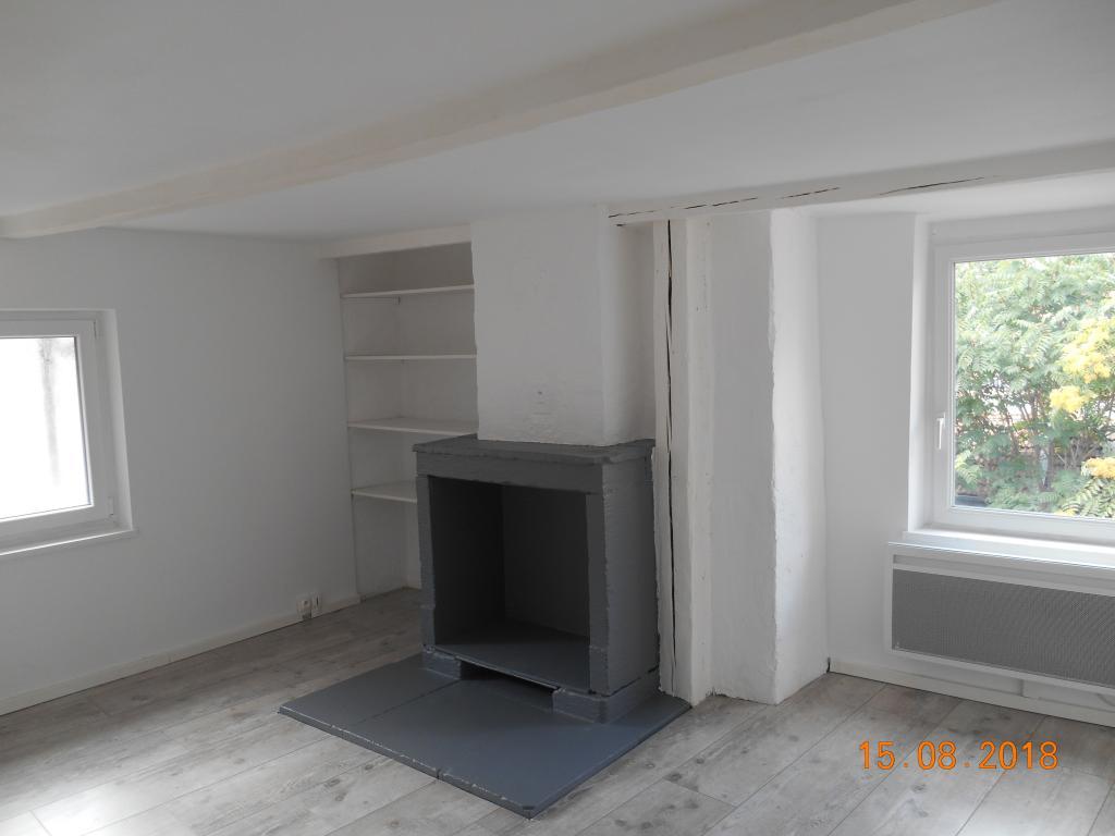 Location appartement par particulier, appartement, de 35m² à Metz