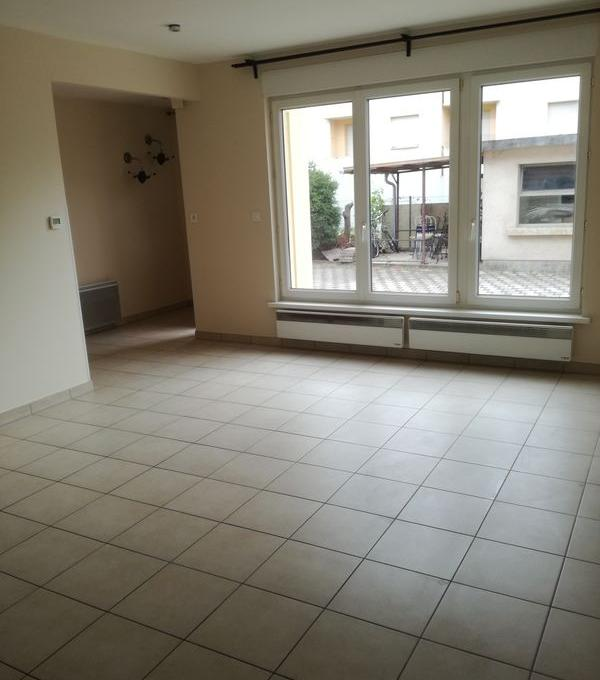 Location de particulier à particulier à Bischheim, appartement appartement de 80m²