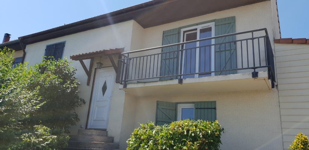 Location particulier, maison, de 120m² à Richardménil