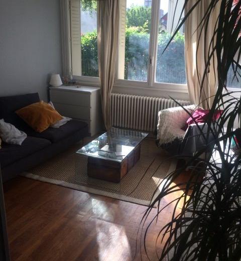 Location particulier Annecy, appartement, de 30m²