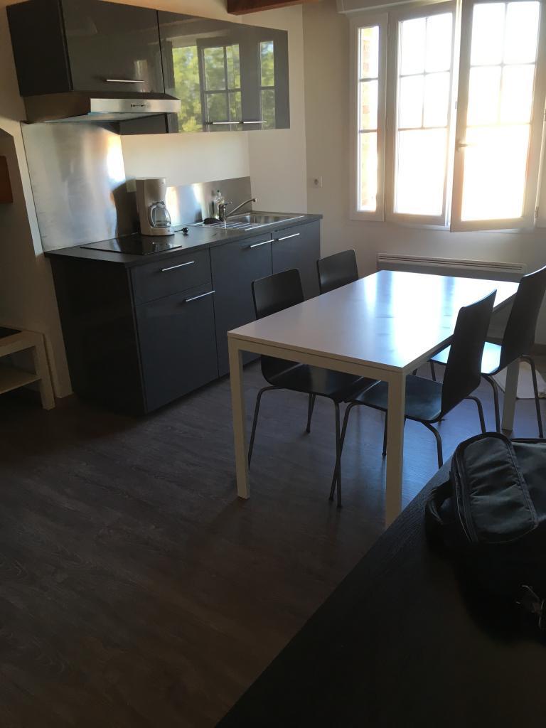 De particulier à particulier Vichy, appartement appartement, 31m²